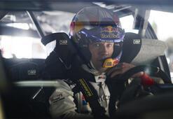 WRC 3üncü yarışını Sebastien Ogier kazandı