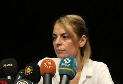 Eski Kayapınar Belediye Başkanı Keziban Yılmaza hapis cezası