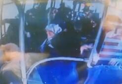 Minibüsteki yolcular böyle savruldu... Kocaeli'de zincirleme trafik kazası: 5 yaralı