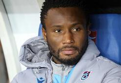El Mundo Deportivo: Obi Mikel oynamayı reddetti