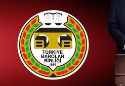 İstanbul Barosundan corona virüse karşı avukatlara acil mesaj