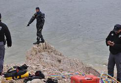 Somada kesik kola ait cesedi aramaya hava muhalefeti engeli