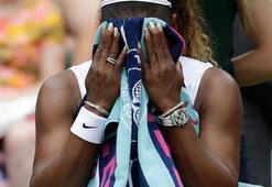 Kadın tenisine koronavirüs engeli