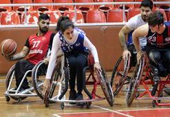 Son dakika | Tekerlekli Sandalye Basketbol ve Ampute Futbol Ligi durduruldu