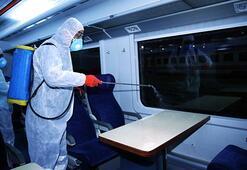 Türkiyenin corona virüs mücadelesi Son 24 saatte hangi önlemler alındı
