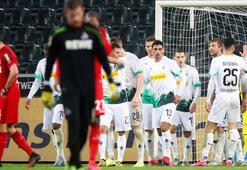 Almanyada futbola koronavirüs engeli Askıya alındı...