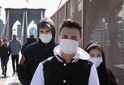 ABDde yeni tip corona virüs kaynaklı ölü sayısı 71e yükseldi