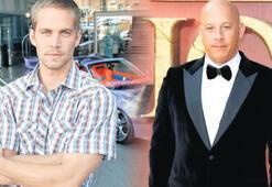 Vin Diesel: Tüm erkekler beraber ağladık