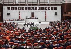Meclis çalışmaya devam edecek