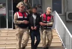 Cinayetin hükümlü firarisi Diyarbakırda yakalandı