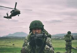 MSB açıkladı 2 PKKlı terörist etkisiz hale getirildi
