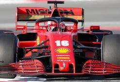 Formula 1de ikinci corona virüs vakası