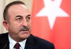 Son dakika | Dışişleri Bakanı açıkladı 3 bin 614 kişi Türkiyeye dönüyor
