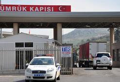 Cilvegözü Gümrük Kapısı sivil geçişlere kapatıldı