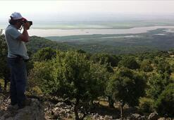 Türkiyenin biyolojik çeşitliliğine 853 bin noktadan yakın takip