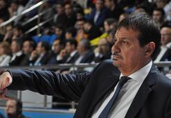 Ergin Ataman: Kararları beklemedeyiz