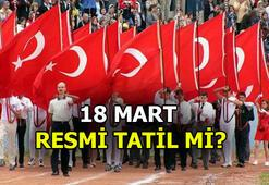 18 Mart resmi tatil mi 18 Mart Çanakkele Zaferi ( 2020 Resmi tatiller)