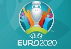 EURO 2020 ne zaman Hangi tarihlerde