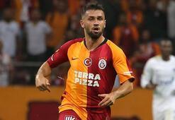 Galatasarayda Ömer Bayram ameliyat oldu