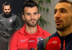 Süper Ligin ünlü futbolcularından corona virüs uyarısı