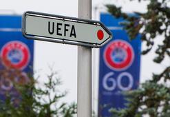 Son dakika haberi | EURO 2020 resmen ertelendi Ceferinden resmi açıklama... İşte turnuvanın oynanacağı yeni tarih...