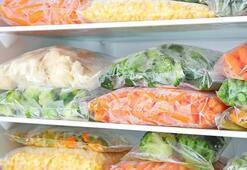 Buzlukta uzun süre saklayabileceğiniz 4 yemek tarifi ve gıdalar