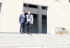 Altıeylül Belediye Başkanı Avcı, çalışmalarını Milliyet'e anlattı: Kentsel dönüşüm rantsala çevrilemez