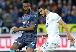 Son dakika | Trabzonsporda Obi Mikelin sözleşmesi feshedildi