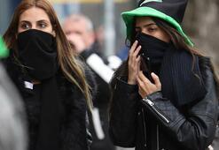 Fransada serbest dolaşımı sınırlandıran uygulama yürürlüğe girdi