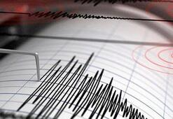Deprem mi oldu, en son nerede saat kaçta deprem oldu (17 Mart) AFAD - Kandilli son depremler canlı haritası