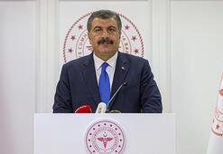 Son dakika haberleri | Bakan Kocadan corona virüsü açıklaması Türkiyede ilk ölüm gerçekleşti
