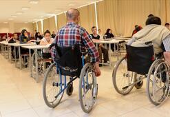 EKPSS ertelendi mi Sınav iptal edildi mi