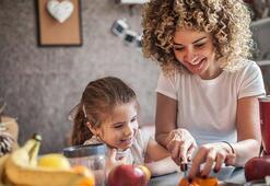 Bağışıklık sistemini güçlendiren hem yetişkinler hem de çocuklar için 2 leziz tarif