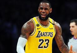Lakers corona virüs tedbirleri kapsamında karantinaya alınıyor