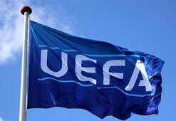 Corona virüsün UEFA'ya maliyeti 1.9 milyar Euro