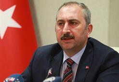 Adalet Bakanı Gülden Çanakkale Zaferi mesajı