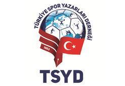 TSYD'den federasyona erteleme çağrısı