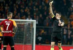 Süper Ligde 27. haftanın hakemleri açıklandı