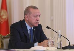 Son dakika: Cumhurbaşkanı Erdoğan corona virüs toplantısında konuştu Ciddi sonuçları olacak