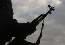 Tel Rıfatta yuvalanan YPG/PKKlı teröristler Afrine saldırdı: 5 ölü