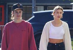 Justin Bieber - Hailey Baldwinden corona virüs dansı