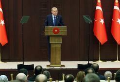 Son dakika haberi... Cumhurbaşkanı Erdoğan corona virüs kararlarını açıkladı: Artık hiçbir şey...