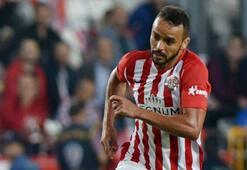 Antalyaspordan Charles açıklaması