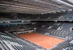 Tenis takviminde sarkma 7 Hazirana uzadı