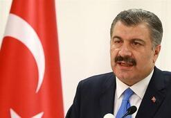 Son dakika haberi Corona virüsünde Türkiyede ikinci ölüm Toplam vaka sayısı...