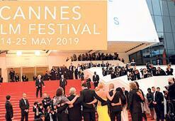'Sanal' Cannes marketi planı