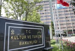 Kültür Bakanlığı'ndantiyatro ve opera atağı