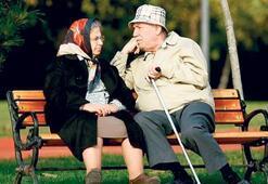 Nüfusun 'yüzde 9.1'i yaş durumundan risk altında