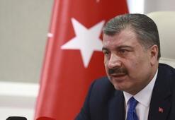 Türkiyede vaka sayısı kaç oldu Sağlık Bakanı Fahrettin Koca Twitter üzerinden yeni açıklama yaptı