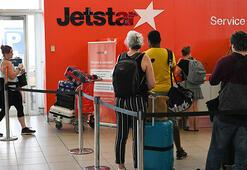 Avustralya'da Qantas ve Jetstar tüm uluslararası uçuşlarını durduracak